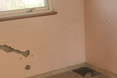 West Beach Apartment Renovation - BEFORE