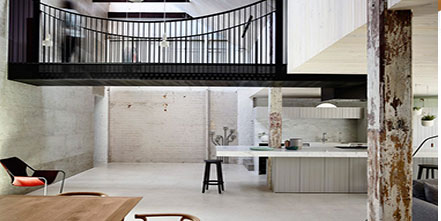 Warehouse Conversion Adelaide